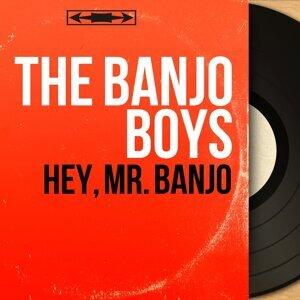 The Banjo Boys 歌手頭像