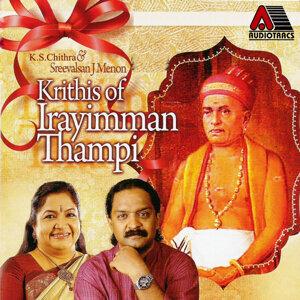 K. S. Chithra & Sreevalsan J. Menon 歌手頭像