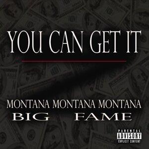 Montana Montana Montana 歌手頭像