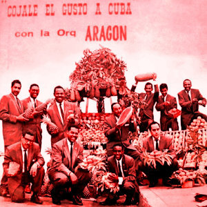 La Orqesta Aragon 歌手頭像