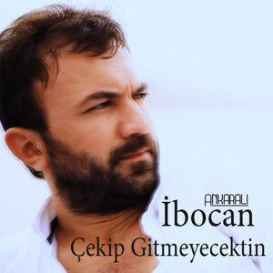 Ankaralı İbocan 歌手頭像