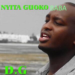 D .G 歌手頭像