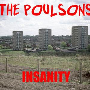 The Poulsons 歌手頭像