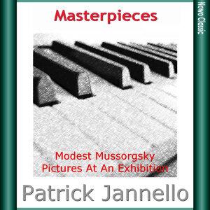 Patrick Jannello 歌手頭像