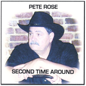 Pete Rose 歌手頭像