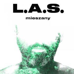 L.A.S. 歌手頭像