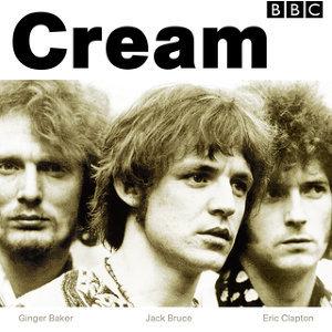 Cream (鮮奶油合唱團)