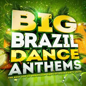 Brazillian Beat Masterz 歌手頭像