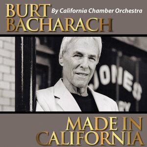 California Chamber Orchestra 歌手頭像