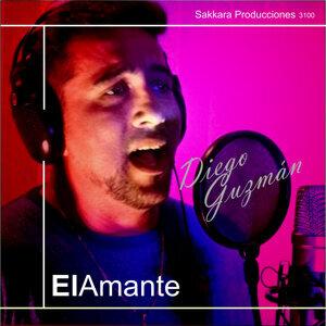 Diego Guzmán 歌手頭像