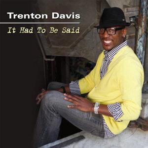 Trenton Davis 歌手頭像