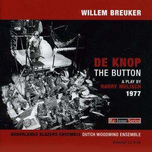 Willem Breuker & Nederlands Blazers Ensemble アーティスト写真
