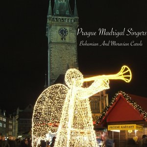 Prague Madrigal Singers 歌手頭像