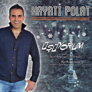 Hayati Polat 歌手頭像