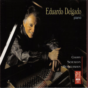 Eduardo Delgado 歌手頭像