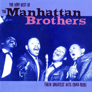 Manhattan Brothers 歌手頭像