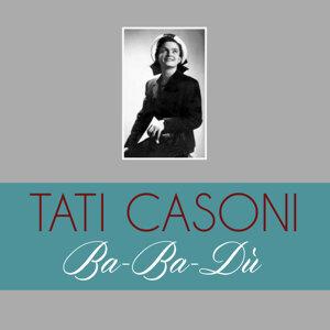 Tati Casoni 歌手頭像