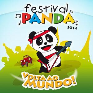 Festival Panda アーティスト写真