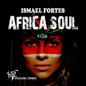 Ismael Fortes 歌手頭像