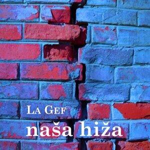 La Gef 歌手頭像