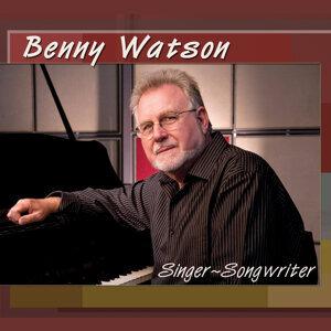 Benny Watson アーティスト写真