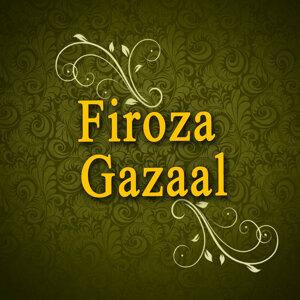 Firoza 歌手頭像