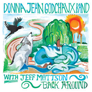 Donna Jean Godchaux Band with Jeff Mattson 歌手頭像