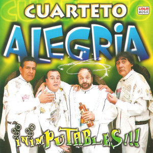 Cuarteto Alegría 歌手頭像