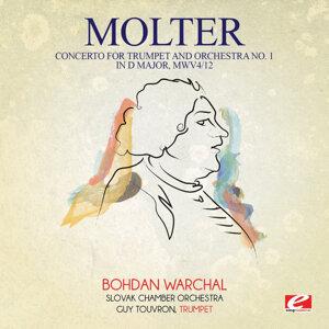 Johann Melchior Molter 歌手頭像