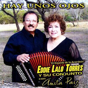 """Eddie """"Lalo"""" Torres y su Conjunto 歌手頭像"""