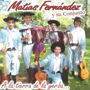 Matías Fernandez y su Conjunto 歌手頭像