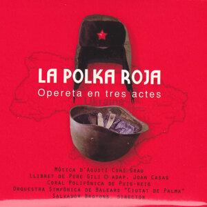Orquestra Simfonica de Balears 歌手頭像