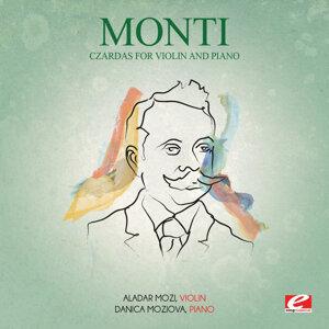 Vittorio Monti 歌手頭像