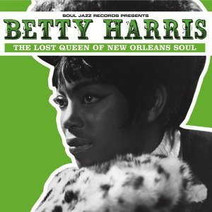 Betty Harris 歌手頭像