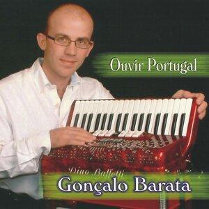 Gonçalo Barata 歌手頭像