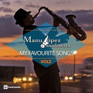 Manu Lopez 歌手頭像