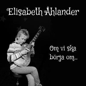 Elisabeth Åhlander 歌手頭像