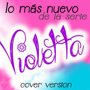 Violetta Girl 歌手頭像