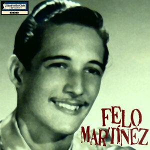 Felo Martínez 歌手頭像