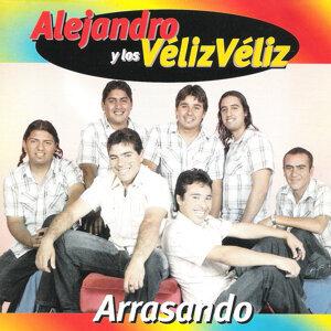 Alejandro y los Véliz Véliz アーティスト写真