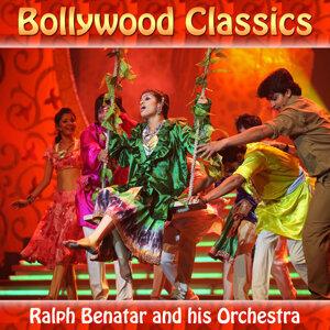 Ralph Benatar and his Orchestra