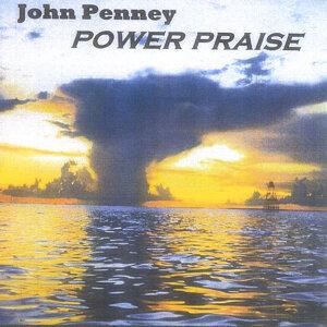 John Penney 歌手頭像