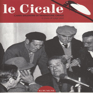 Luigi Lezzi (a cura di) 歌手頭像