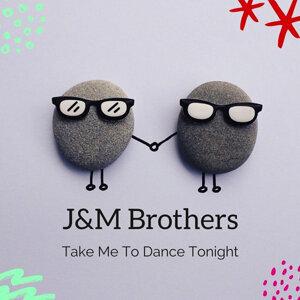 JM Brothers アーティスト写真