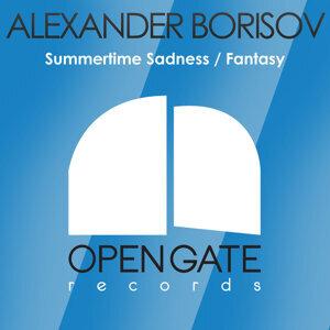 Alexander Borisov 歌手頭像