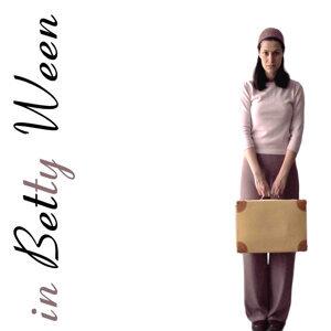 Betty Ween 歌手頭像