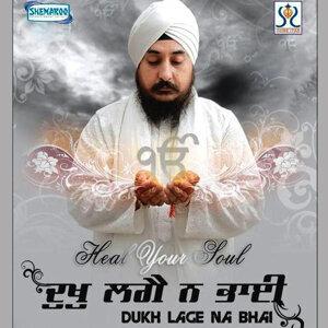 Bhai Charanpreet Singh 歌手頭像