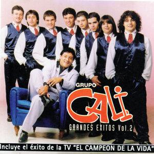 Grupo Cali 歌手頭像