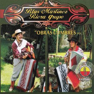 Blas Martínez Riera Grupo 歌手頭像