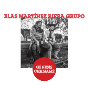 Blas Martínez Riera Grupo アーティスト写真